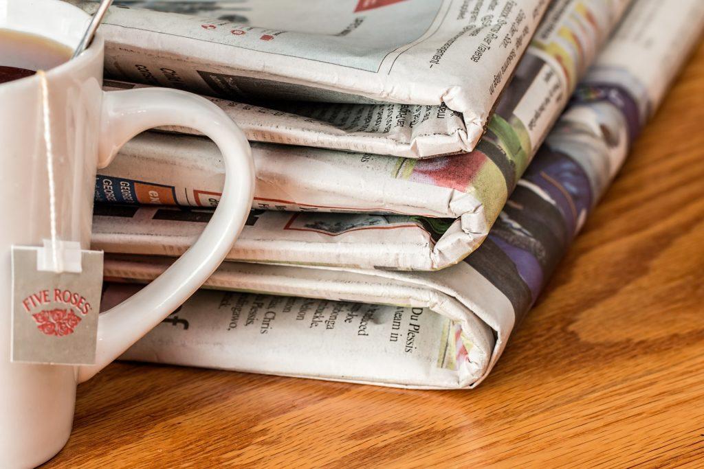 Budapost: Wochenpresse zu Strategiefragen