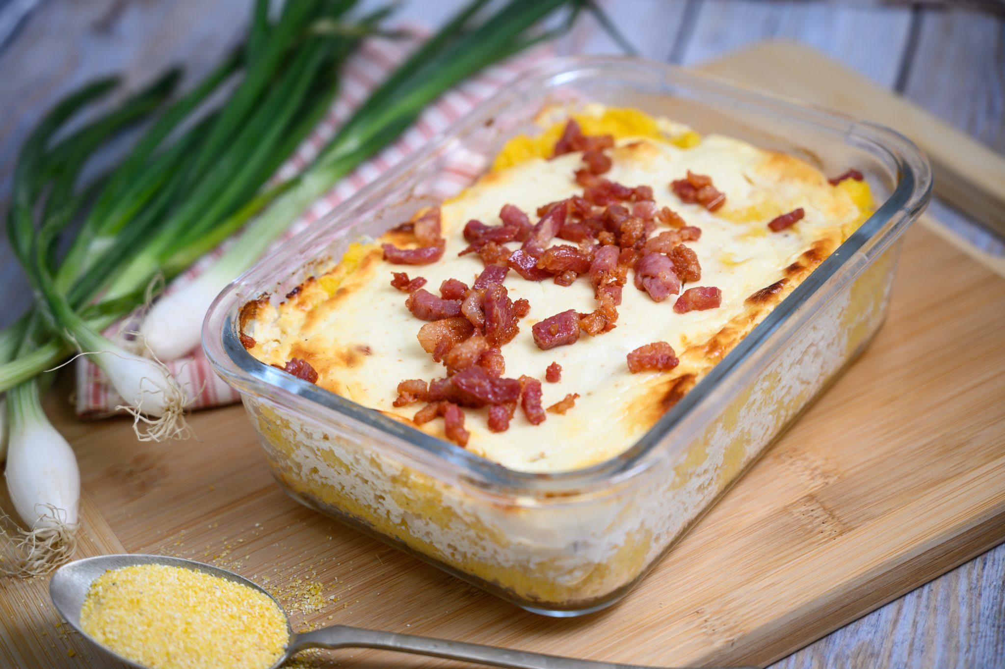 """""""Puliszka"""": eines der bekanntesten Gerichte der Szekler post's picture"""