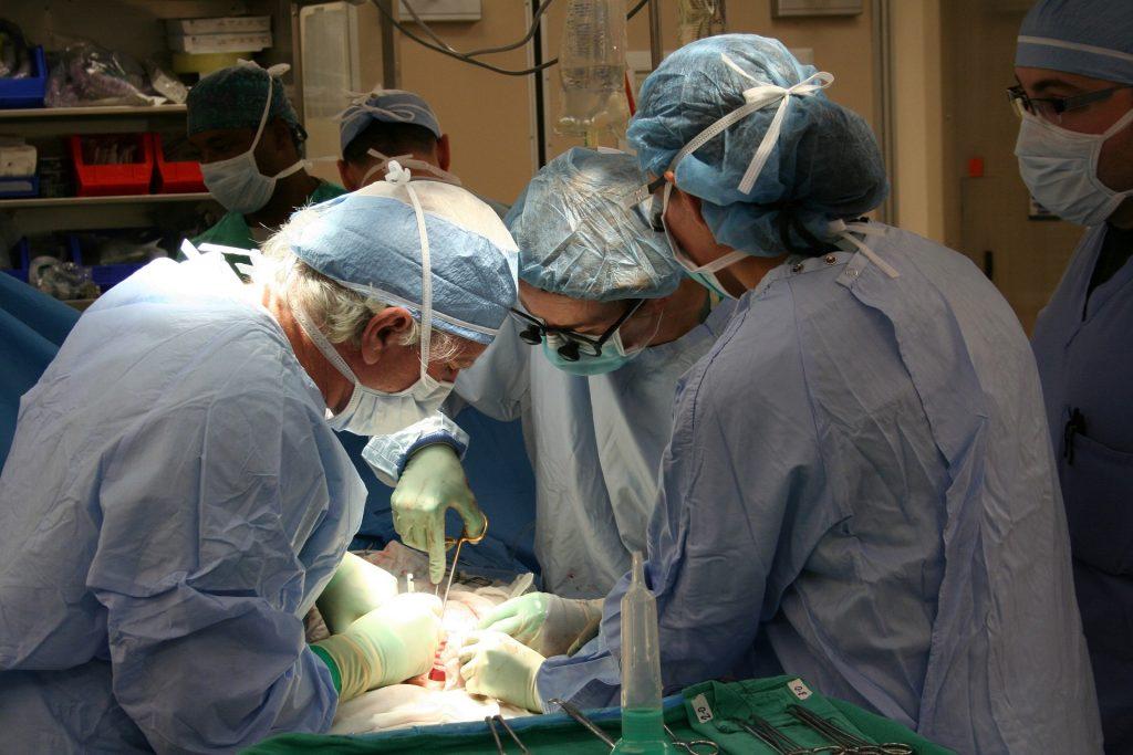 Medi Uni Wien: COVID-19-Lungentransplantation erstmals in Europa – mit der Leitung eines ungarischen Arztes