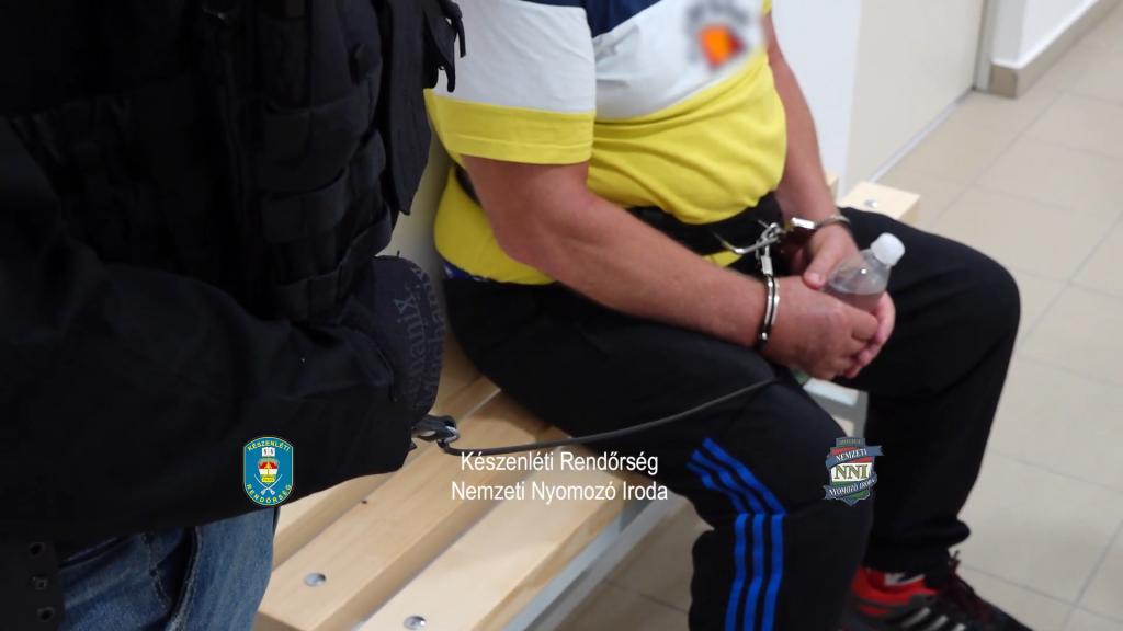 Italien liefert Mörder einer ungarischen Frau aus
