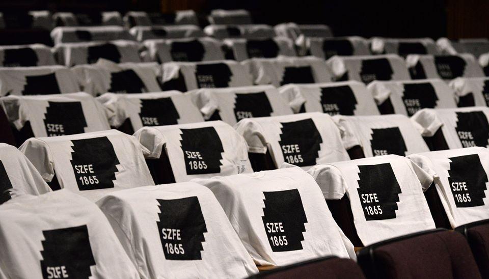 Trotz des Protests: Budapester Universität für Schauspiel- und Filmkunst geht an eine Stiftung