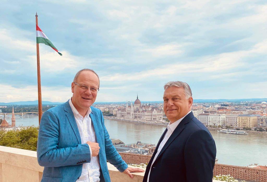 Ex Fidesz-Europaabgeordneter: Alle Mitgliedsstaaten haben etwas bekommen