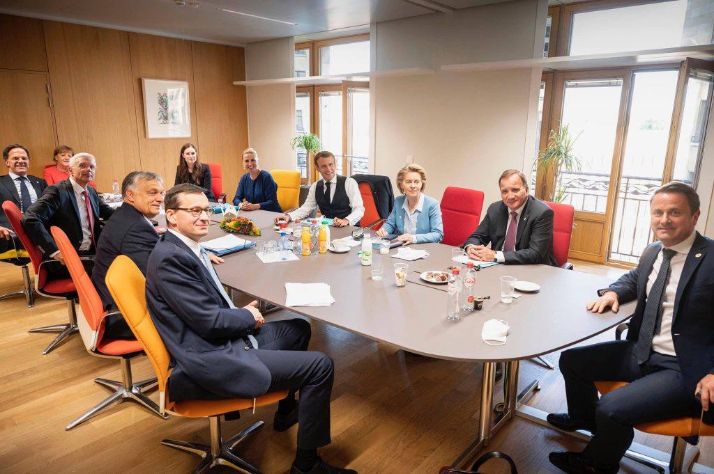 Budapost: EU-Gipfel mit doppelter Verlängerung