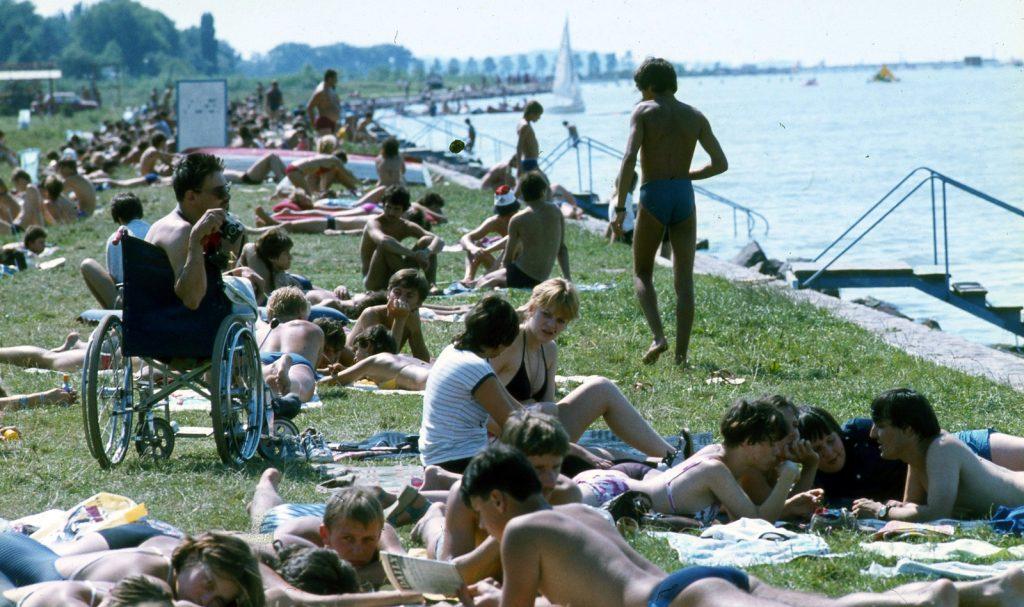 """CNN-Travel: """"Der Plattensee und die endlosen Sommer der kommunistischen Riviera Ungarns"""""""