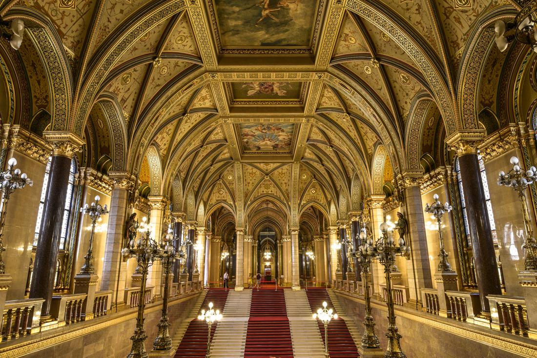 Nach Corona-Pause: Parlament öffnet wieder für Besucher post's picture