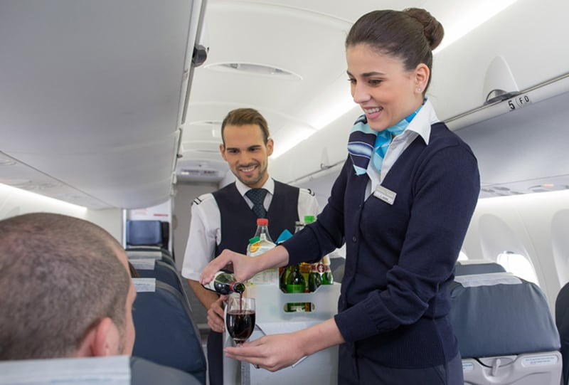 Luxair startet Flugverbindung Budapest-Luxemburg post's picture
