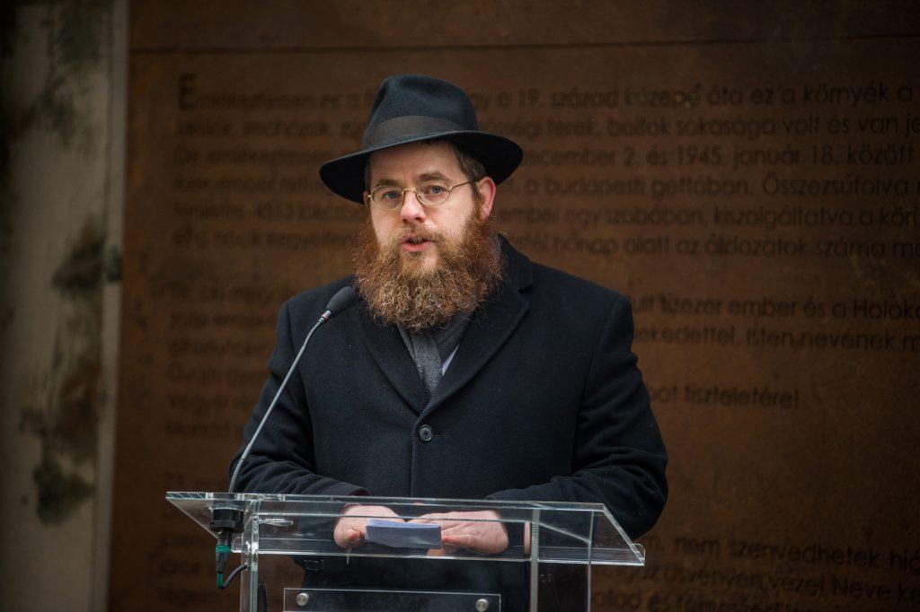 UPDATE: Synagogen in der Hauptstadt für zwei Wochen geschlossen post's picture