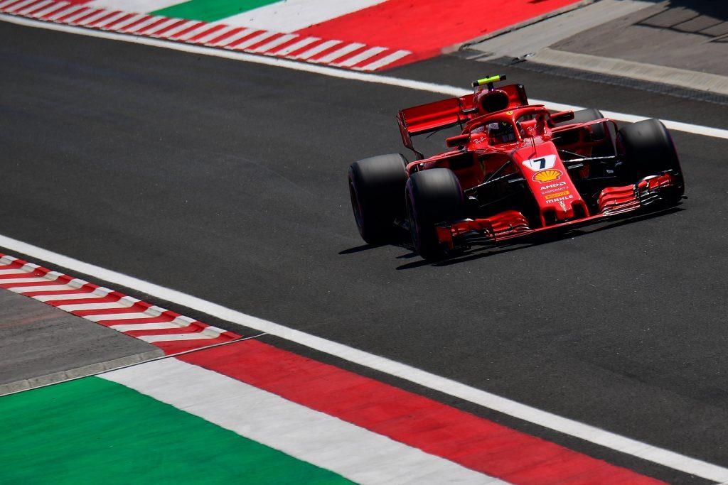 Formel-1: Strenge Regeln, keine Zuschauer post's picture