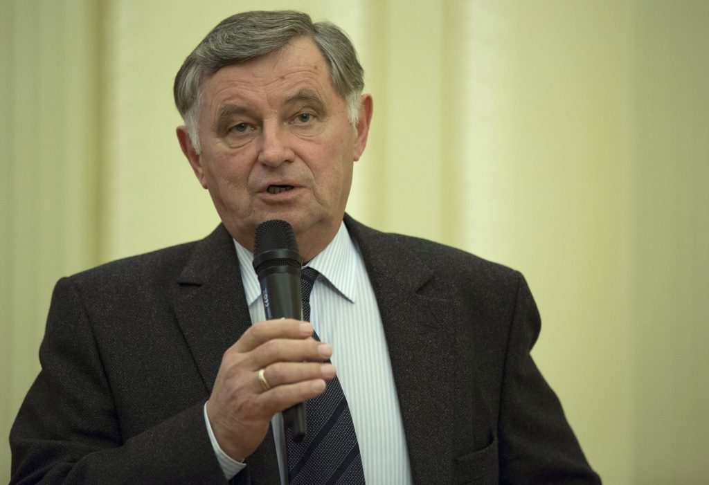 Budapost: Der ehemalige ungarische Ministerpräsident kritisiert seine Nachfolger post's picture