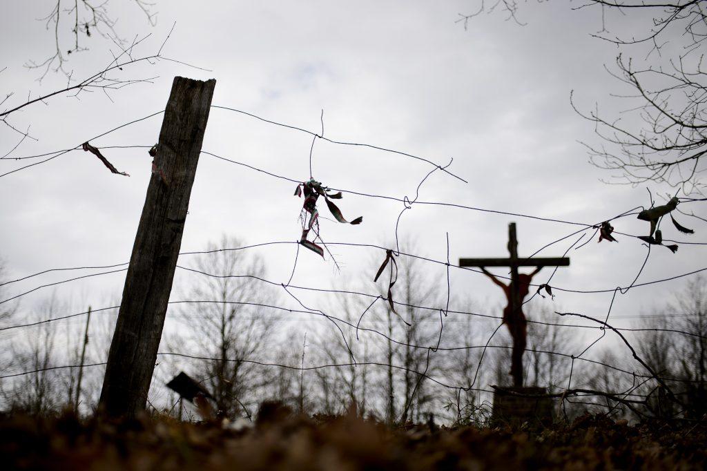 Ehemaliger Recsk-Gulag wird nationale Gedenkstätte