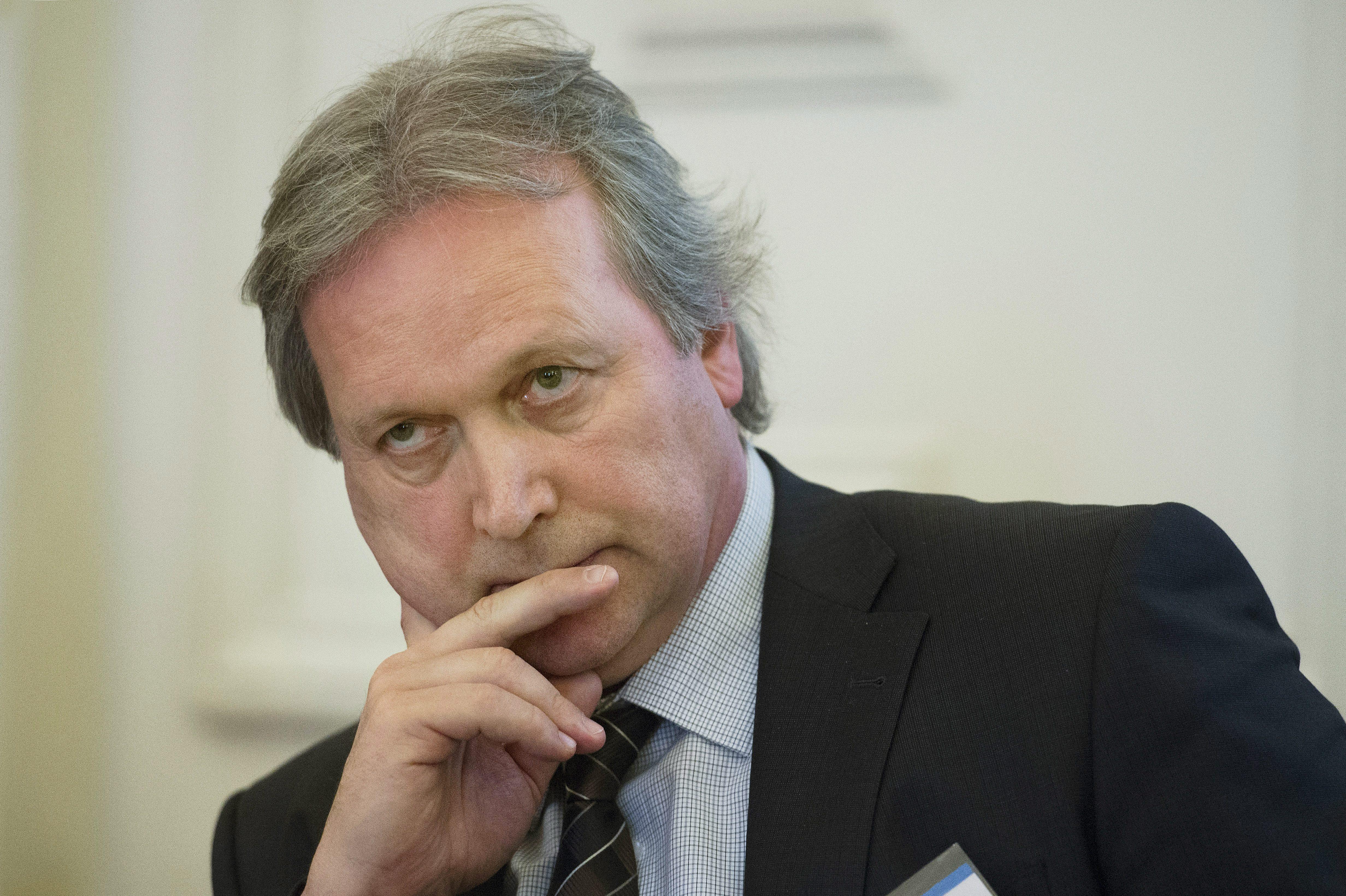 """Neu gewählter Präsident der Akademie: """"Zusammenarbeit von Politik und Wissenschaft im Interesse Ungarns"""" post's picture"""