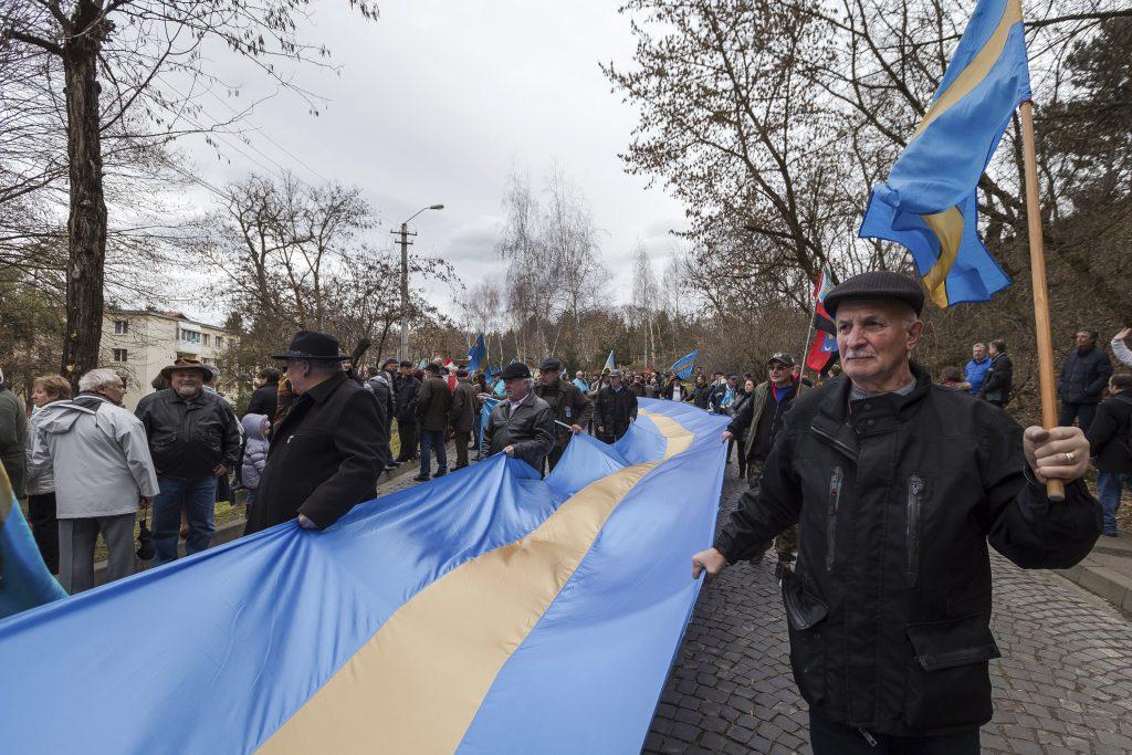 Frist für die Europäische Bürgerinitiative der Szekler verlängert