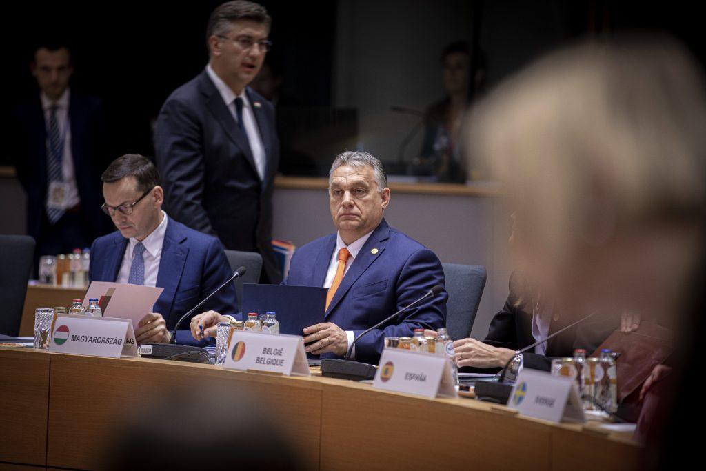 Budapost: Zweifel am EU-Rettungspaket post's picture