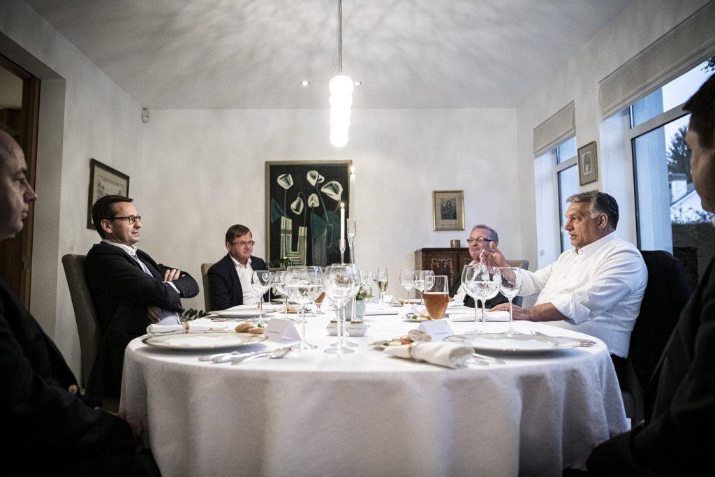Budapost: EU-Rettungsplan gilt als Sieg für Ungarn und Viktor Orbán