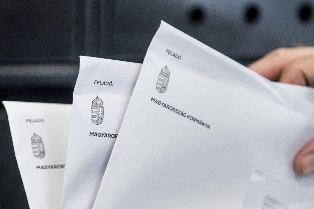 Budapost: Landesweite Konsultation zum Lockdown-Zeitplan