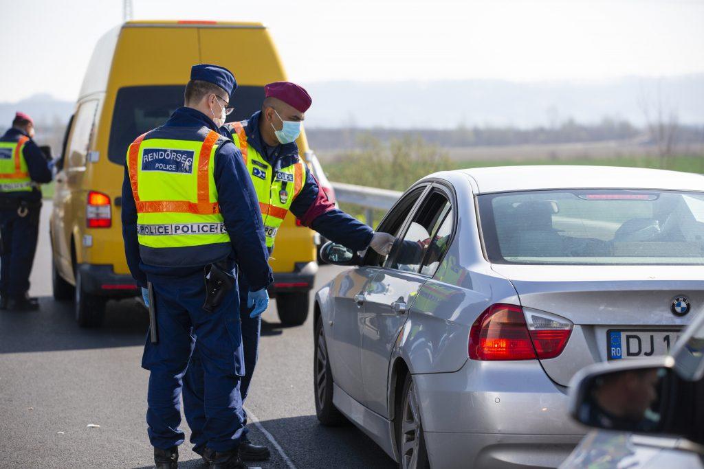 Rumänien hebt die Quarantäneanforderung für Einreisende aus Ungarn auf
