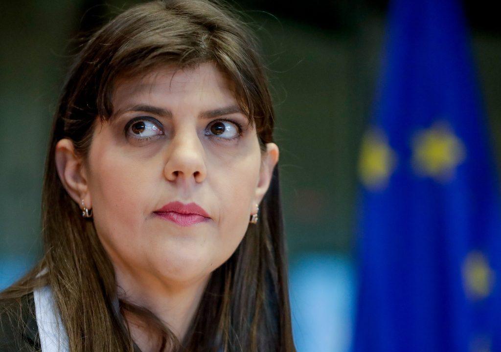 Laura Codruţa Kövesi: Die Europäische Staatsanwaltschaft wird auch ungarische Fälle untersuchen post's picture