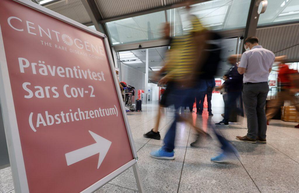 Strikte Einreiseverbote: Welche Länder sind betroffen?