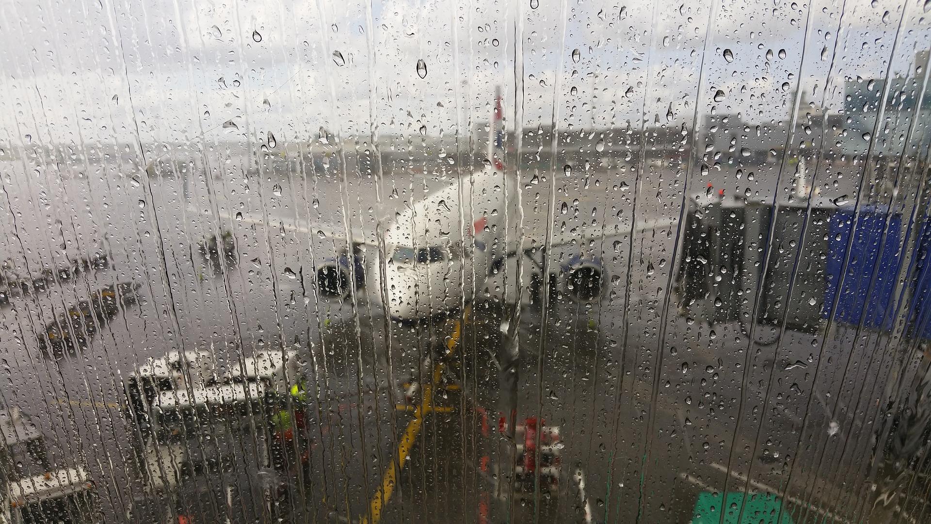 Verkehr am  Budapester Flughafen wächst schnell post's picture