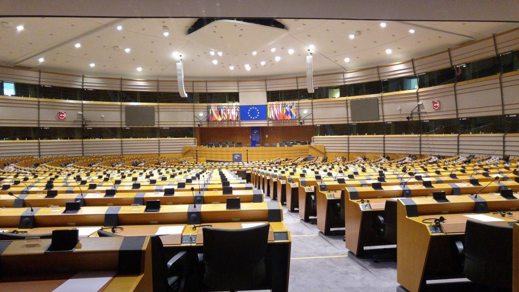 Budapost: Eine konservative Vision der EU