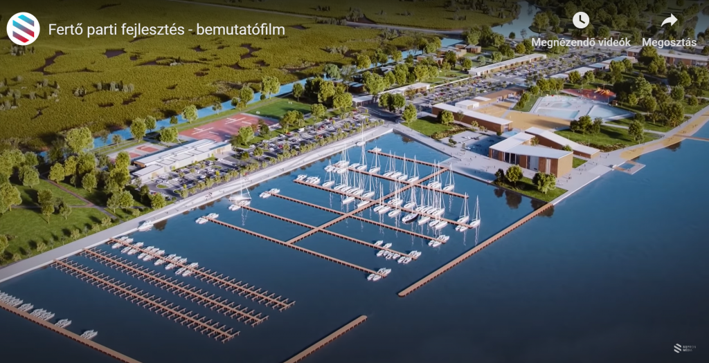 Gigaprojekt beim Neusiedler See auf Eis gelegt
