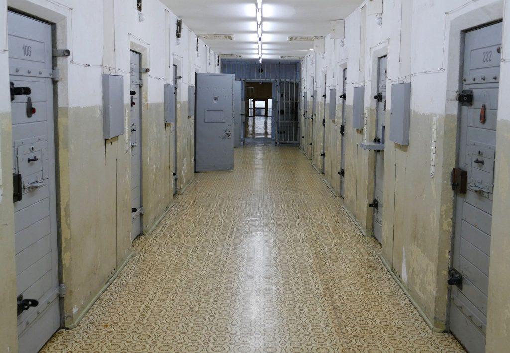 Justizministerin: Die Regierung will die Überfüllung der Gefängnisse beseitigen