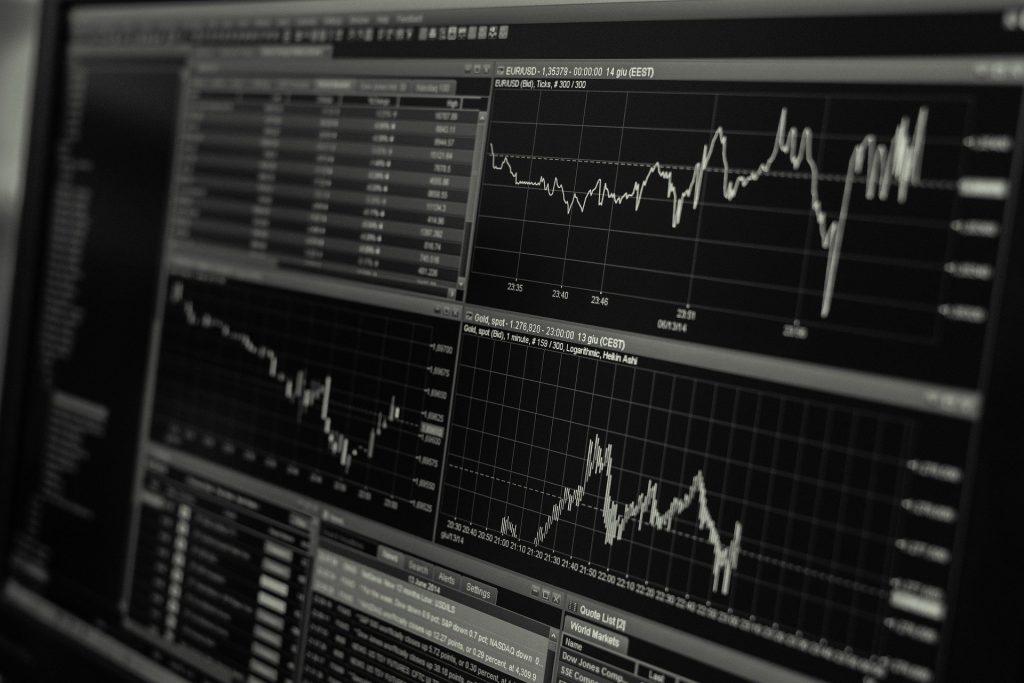 Einkaufsmanagerindex steigt, bleibt aber unterhalb der Wachstumsschwelle