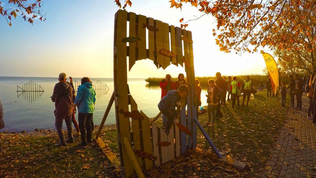 Coronavirus: Zander-Festival in Szigliget abgesagt