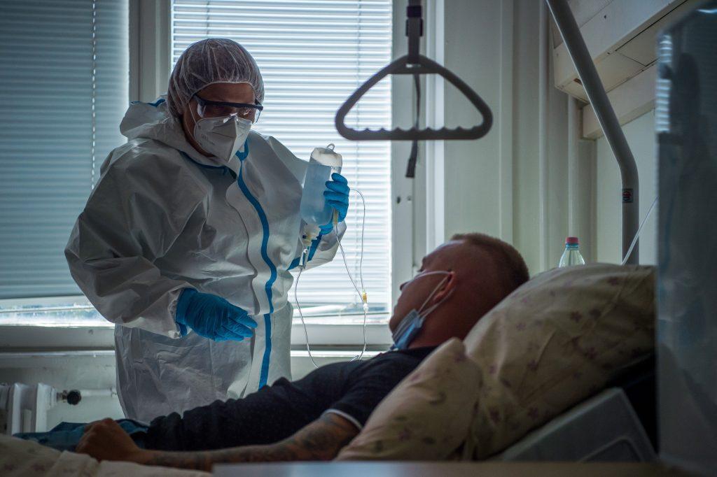 Neue Rekordzahl: 510 Neuinfektionen in Ungarn