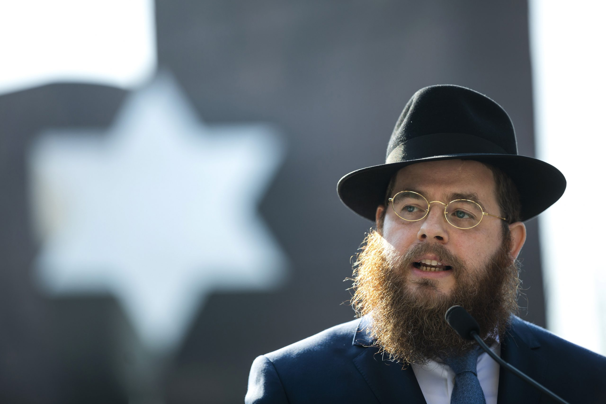 EMIH Rabbiner zu Roth: Ungarn ist ein besonders sicherer Ort für Juden post's picture