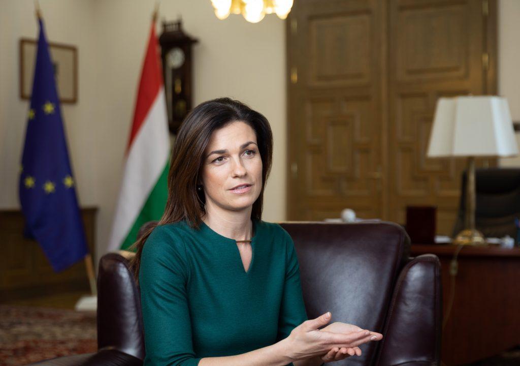 Justizministerin: Sanktionen aufgrund nebulöser Vorstellungen verstoßen gegen das EU-Recht