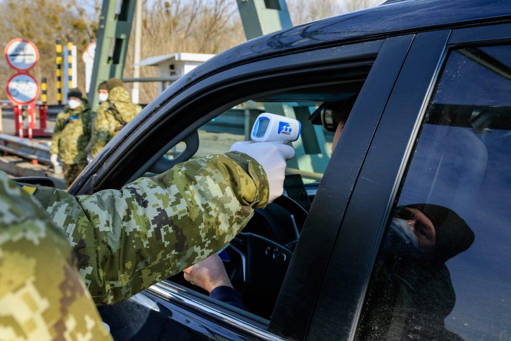 Coronavirus: Die Ukraine klassifiziert Ungarn als rotes Land post's picture