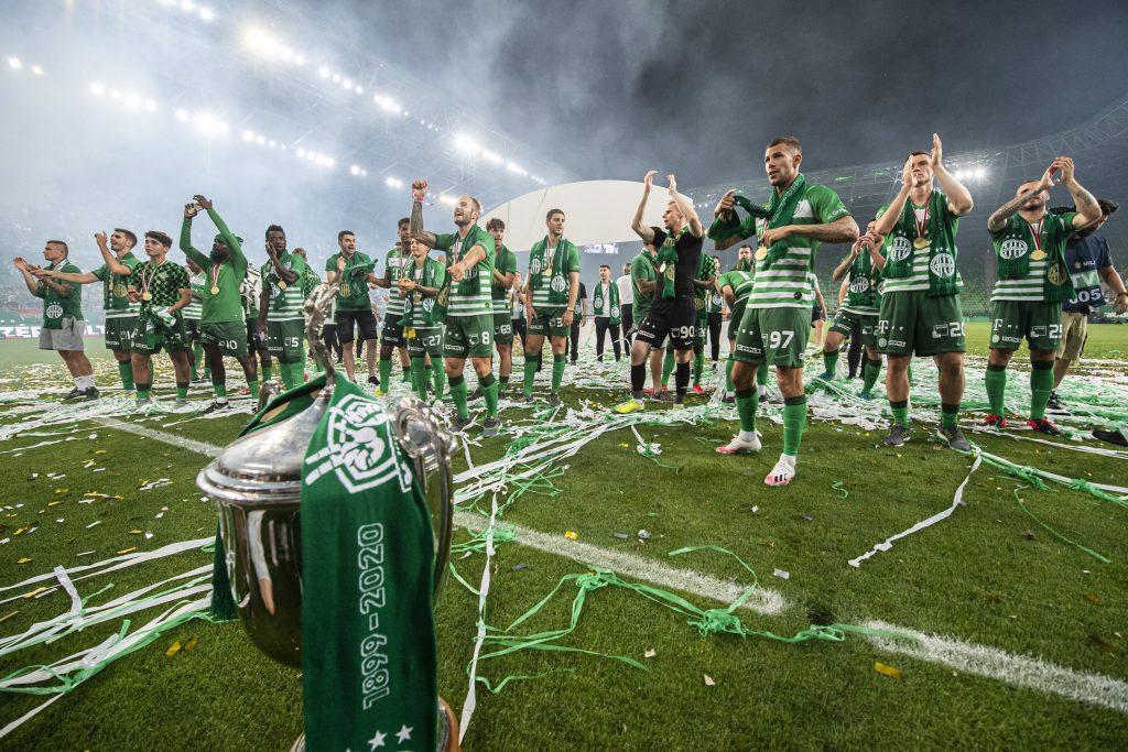 UEFA Champions League: Der Gegner von Ferencváros ist die schwedische Mannschaft Djurgarden post's picture