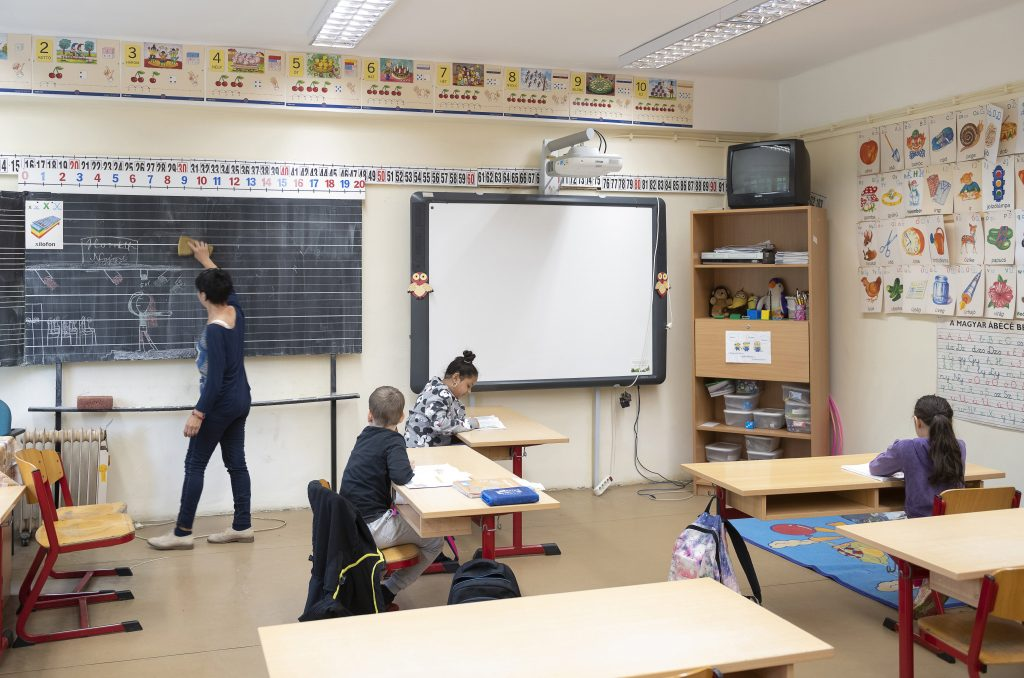 """Ministerium: """"Alle Schulen sollen im September öffnen"""""""