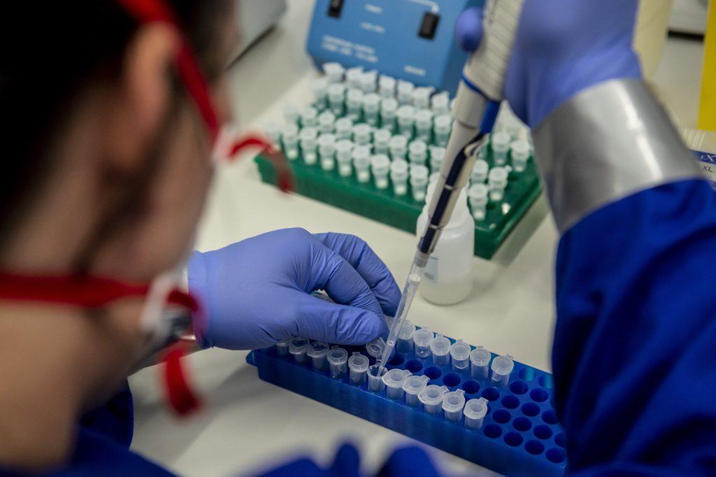 Coronavirus: Ungarisches Forschungsinstitut koordiniert das internationale Projekt