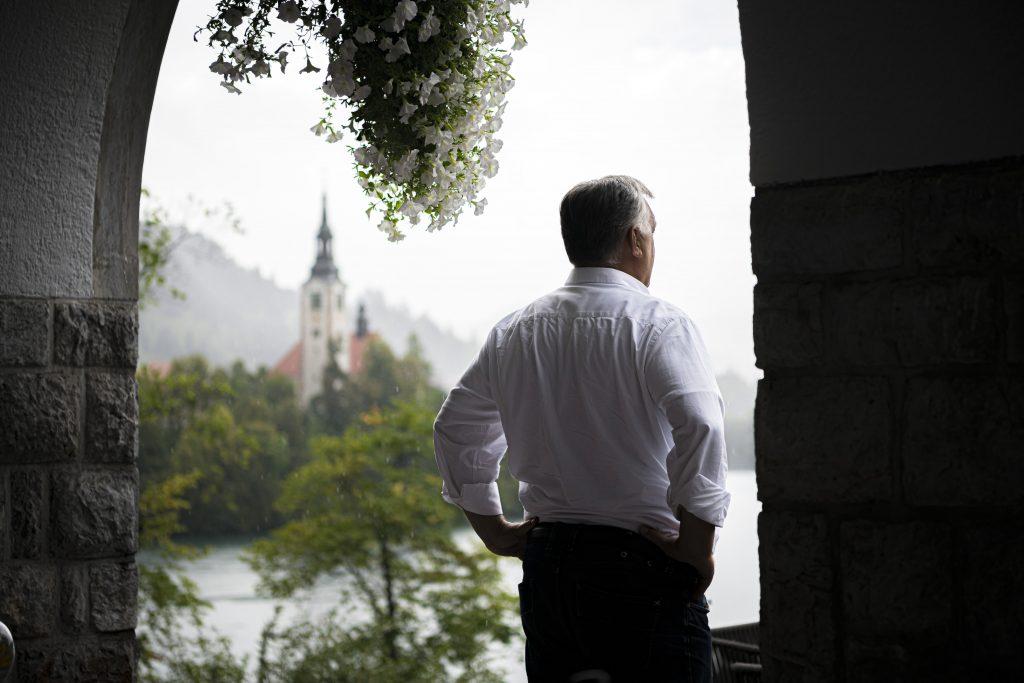 Orbán: Europa ist in Schwierigkeiten