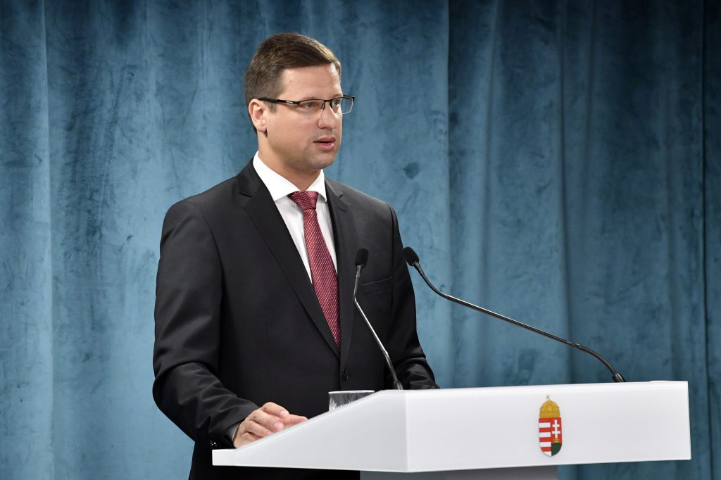 In Ungarn stagniert die Zahl der COVID-19-Infektionen