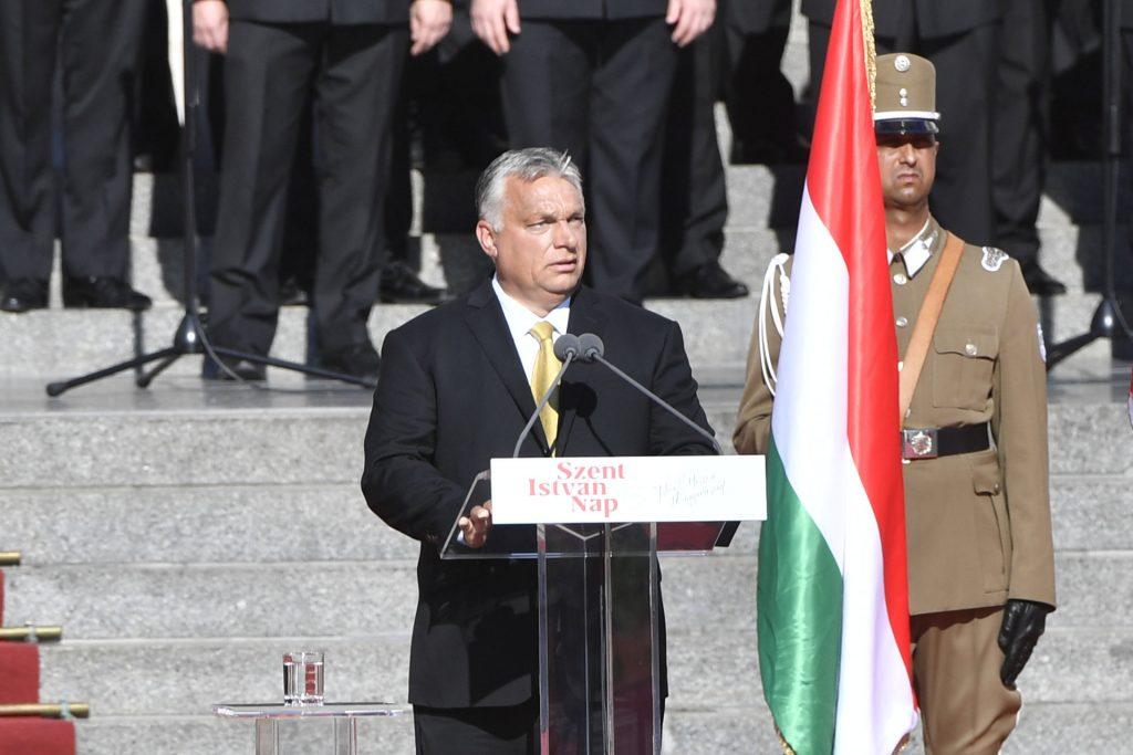 Orbán: Ungarn sind Meister des Überlebens