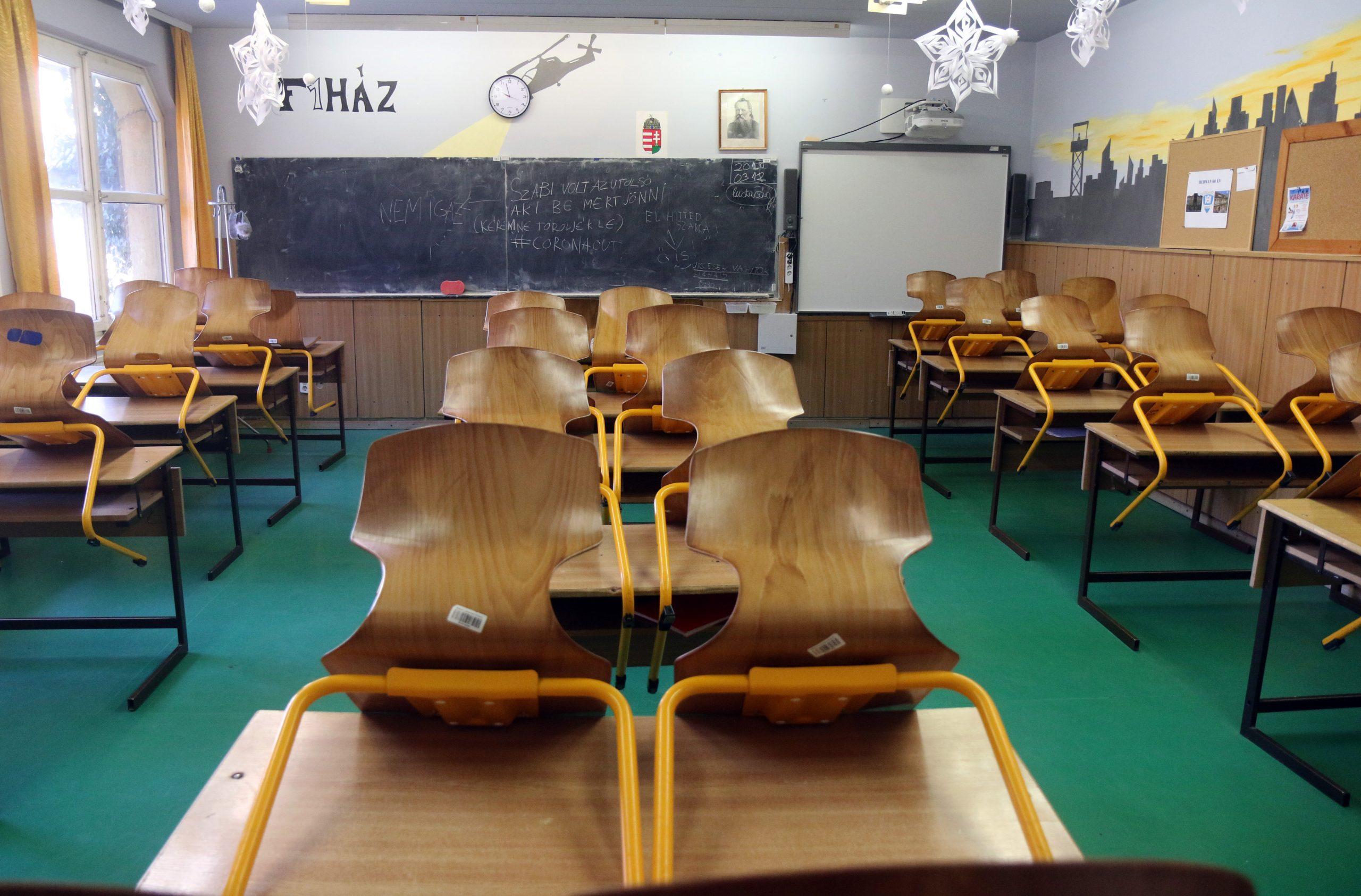 Schulbeginn in Corona-Zeiten – Kritik an der Vorbereitung post's picture