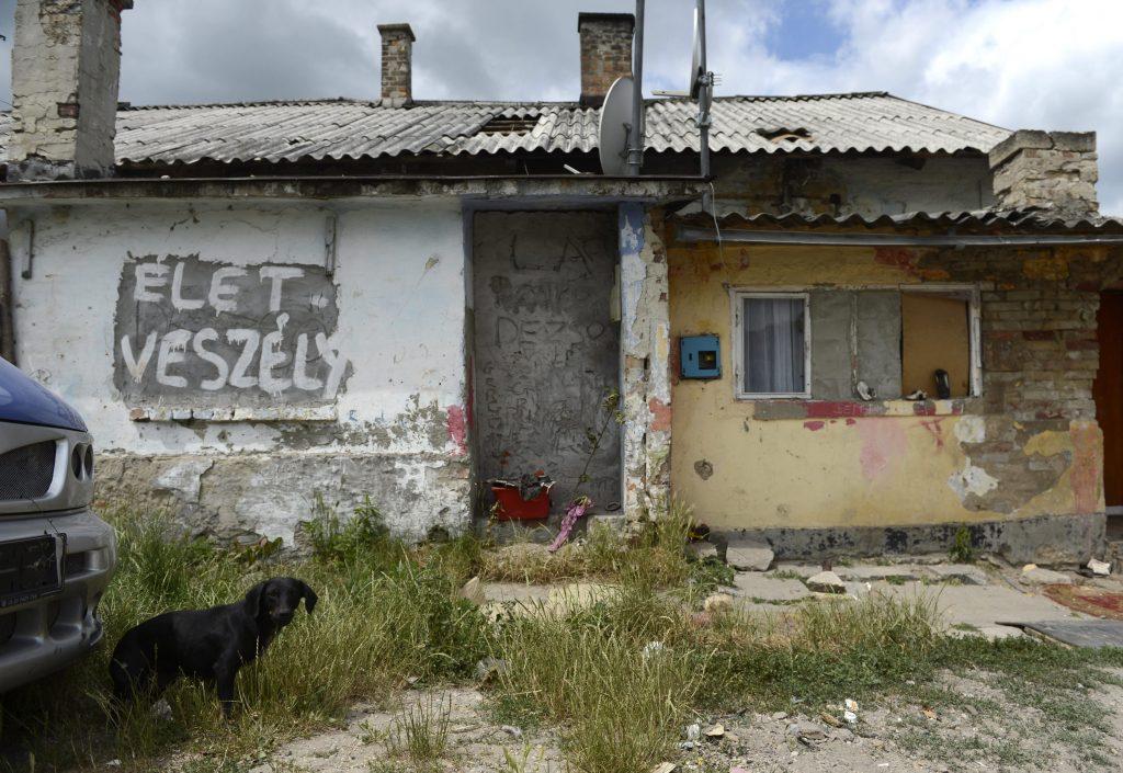 Überfüllte Wohnungen erheblich zurückgegangen