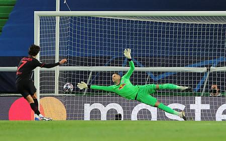 Zwei Ungarn im CL-Halbfinale: RB Leipzig besiegt Atletico