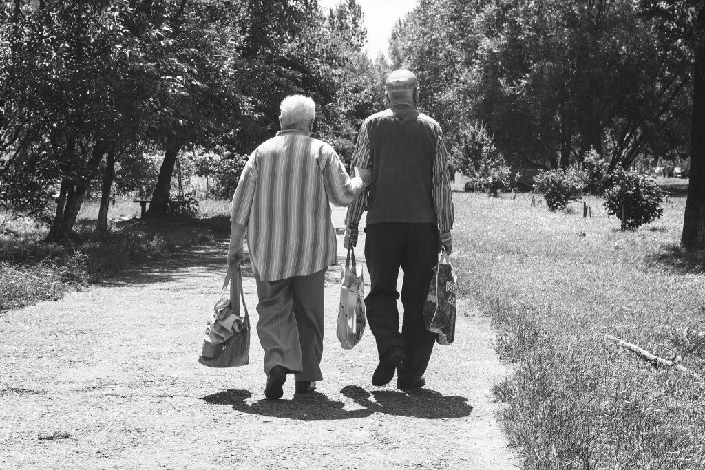 Sozialisten fordern Rentenerhöhung
