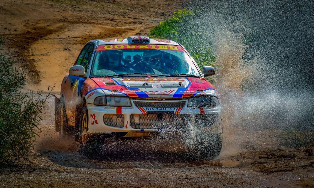 Tödlicher Unfall beim Miskolc Rallye, das Rennen wurde abgebrochen