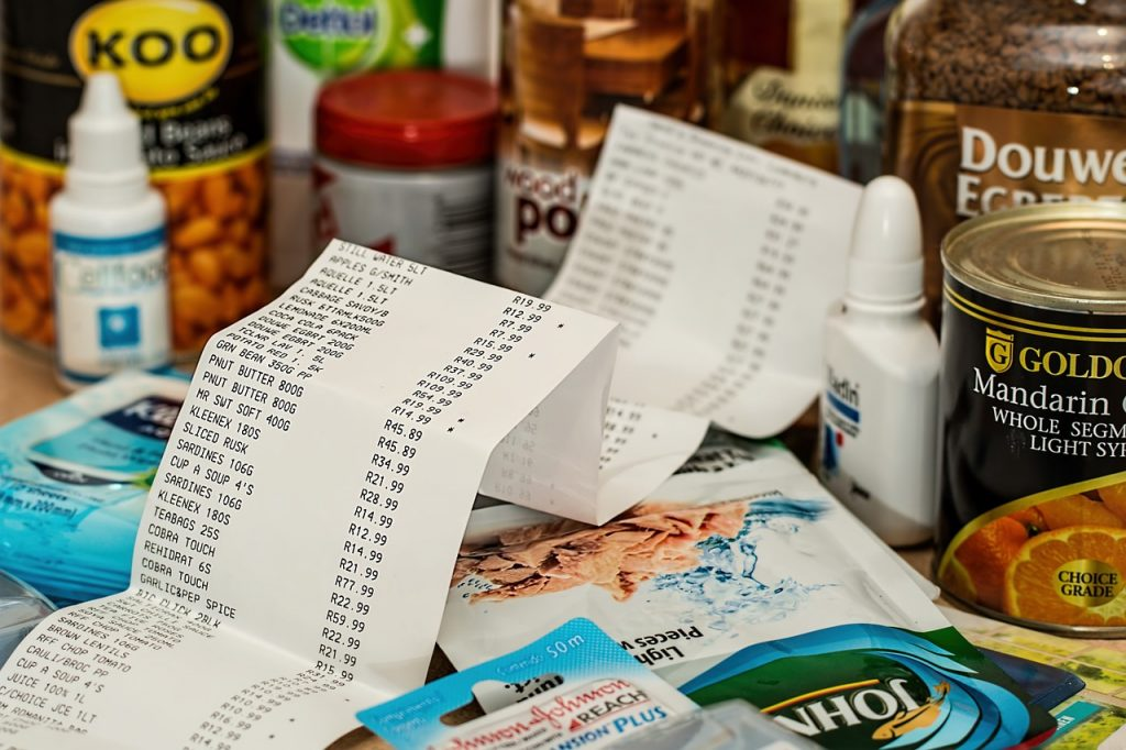 Einzelhandelsumsätze erholen sich im Juni