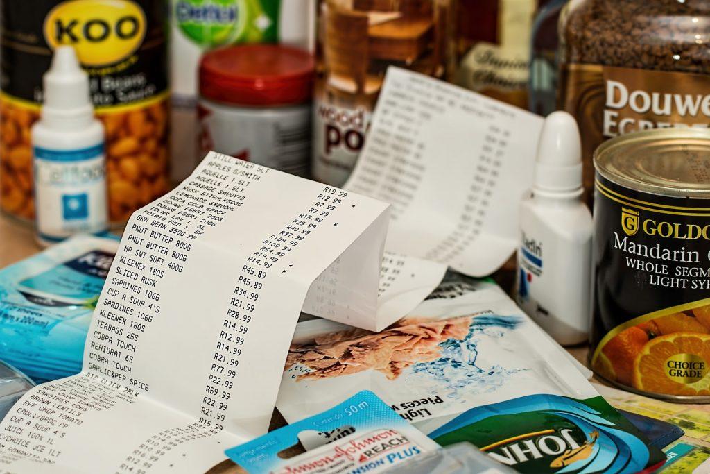 Verbraucherpreise steigen um 3,8%