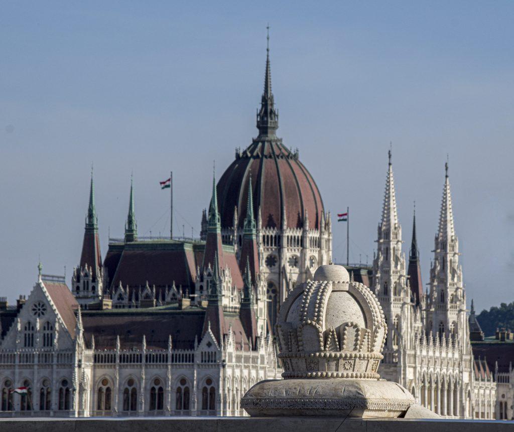 Robert Koch-Institut warnt vor Reisen nach Budapest