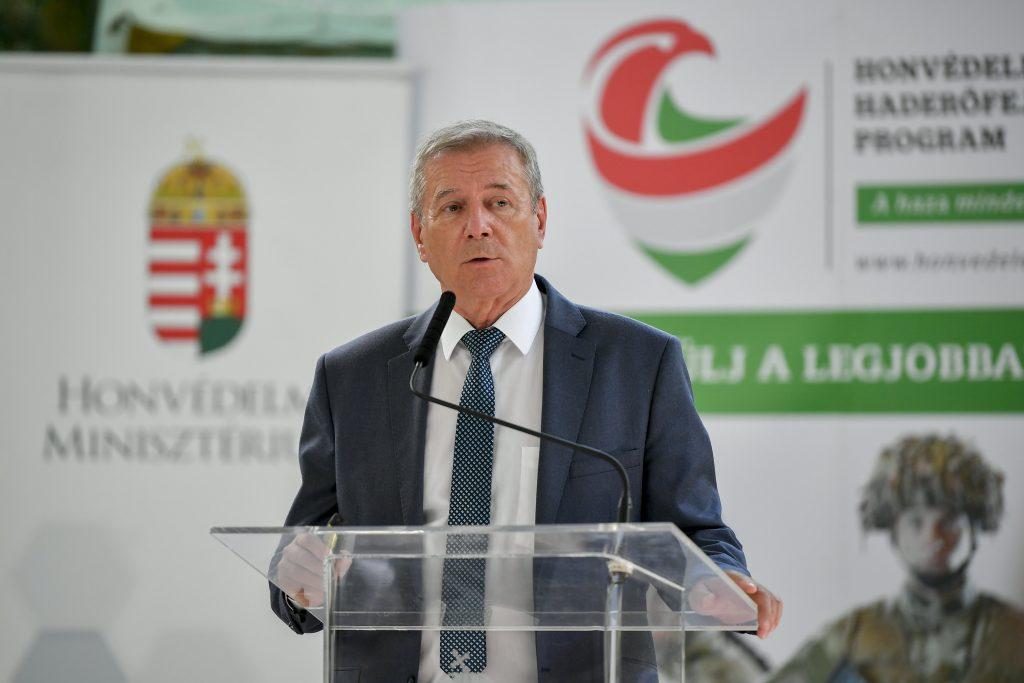 Verteidigungsminister bespricht mit dem georgischen Amtskollegen die NATO-Integration