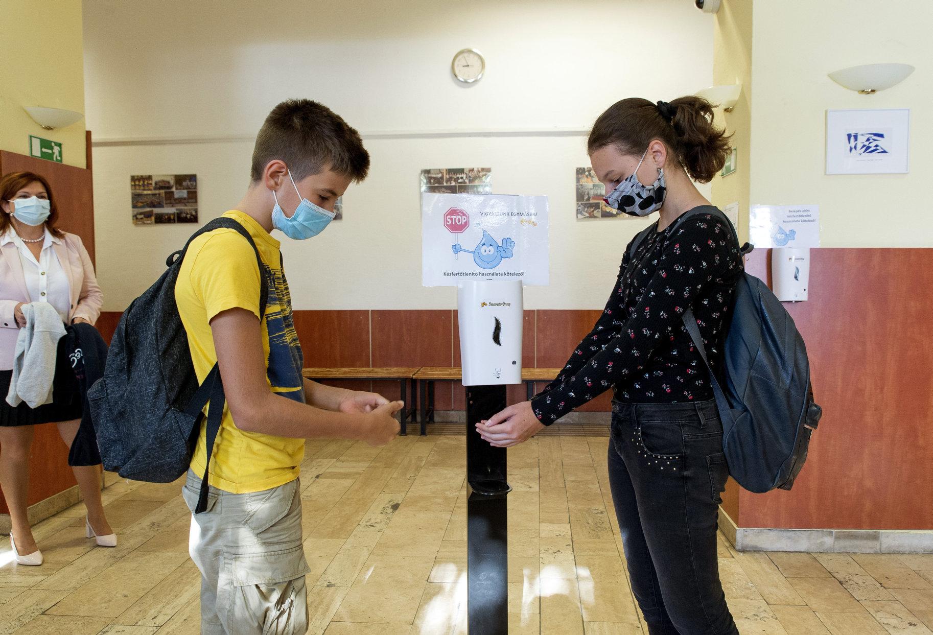 Doppelt so viele Kinder im Krankenhaus wie in früheren Stadien der Epidemie