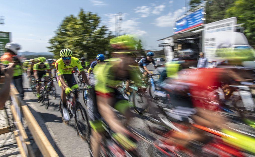 Tour de Hongrie: Heute ist der 4. Abschnitt post's picture