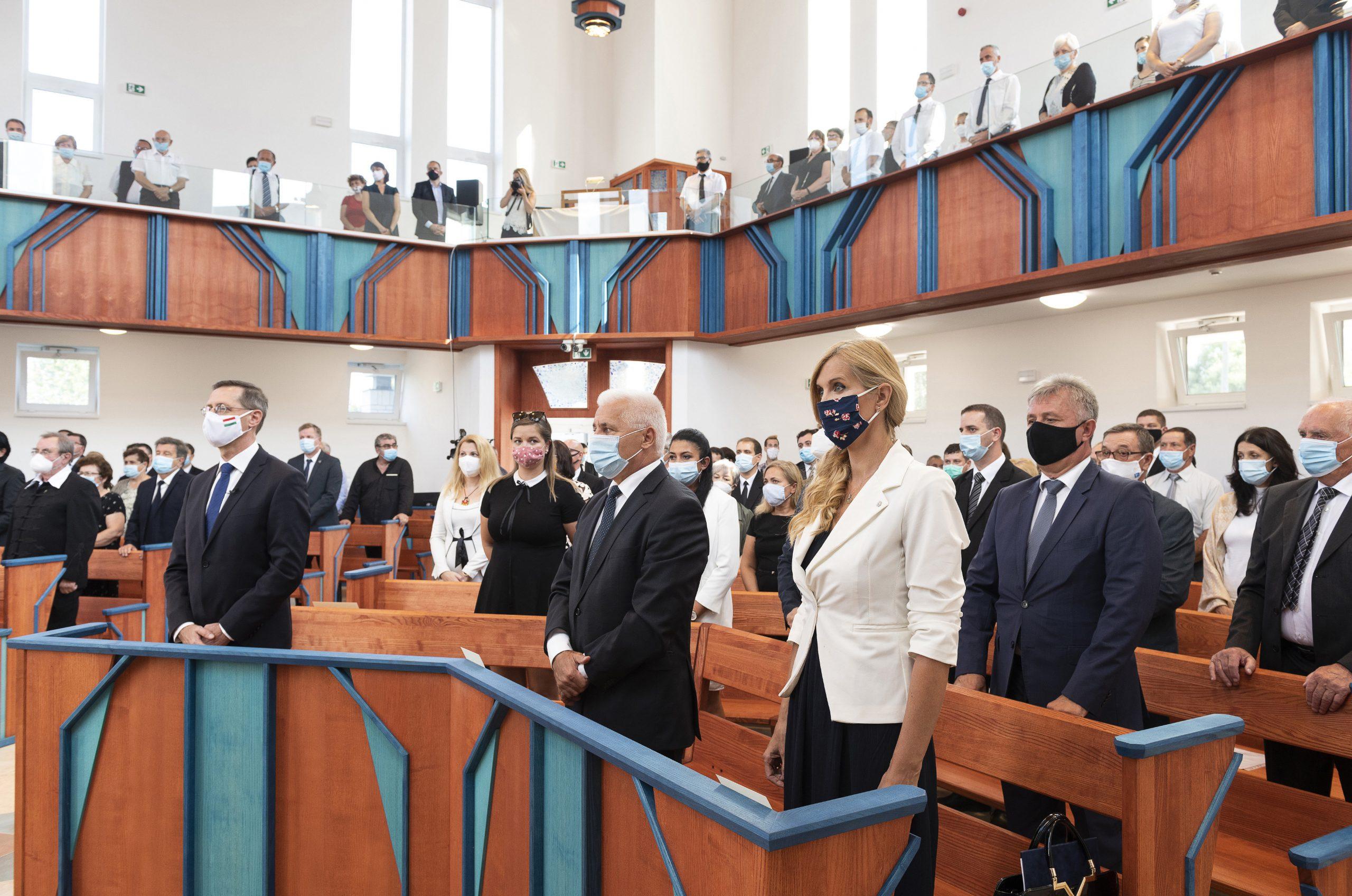 Staatlicher Zuschuss für Kirchenbau post's picture